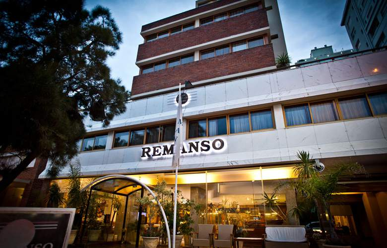 Remanso - Hotel - 6