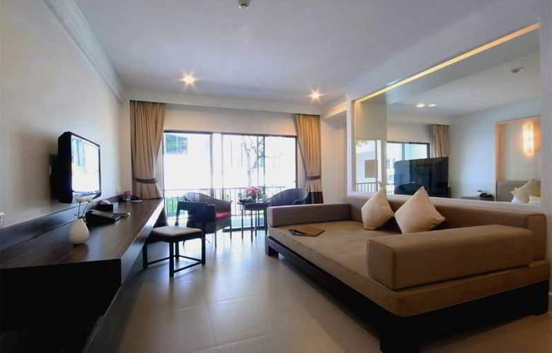 Sawaddi Patong Resort (formely Centara Sawaddi) - Room - 20