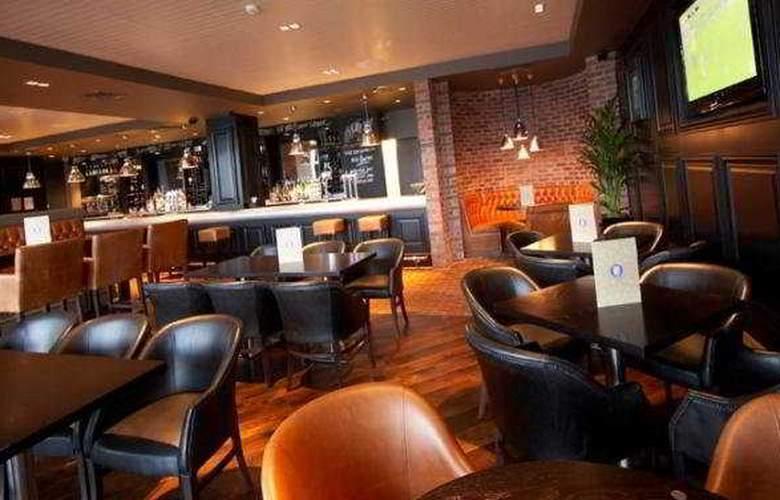 Village Manchester Cheadle - Hotel & Leisure Club - Bar - 5