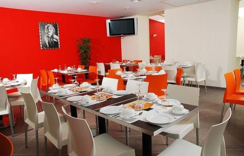 Azurea - Restaurant - 3
