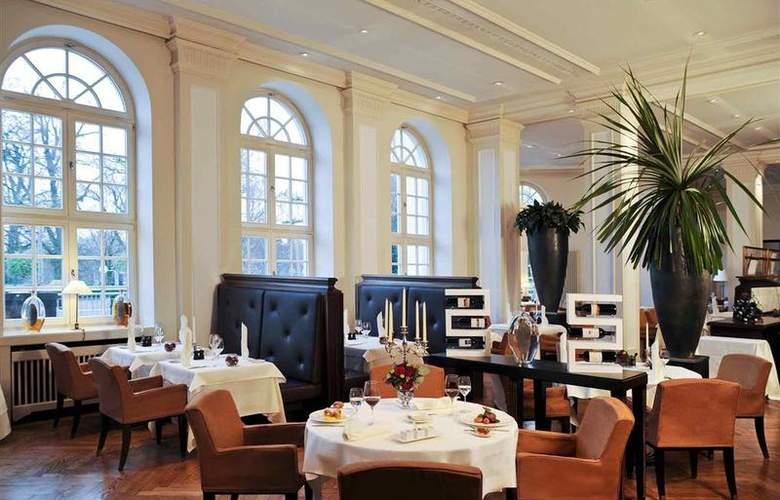 Pullman Aachen Quellenhof - Hotel - 71