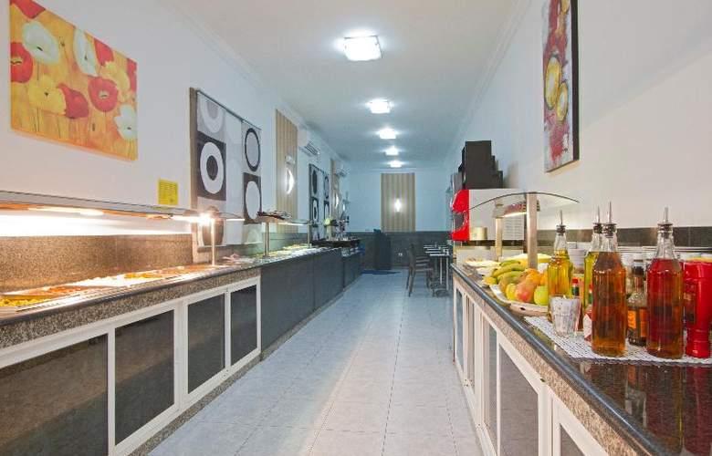 Ereza Los Hibiscos  - Restaurant - 43
