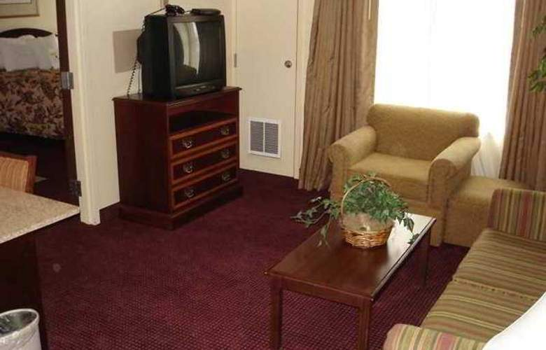 Homewood Suites by Hilton Chattanooga-Hamilto - Hotel - 7