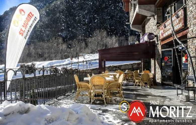 Apartamentos Sant Moritz - Hotel - 10