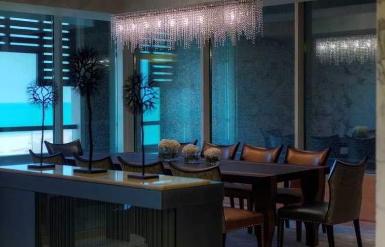 Park Hyatt Abu Dhabi Hotel & Villas - Conference - 14