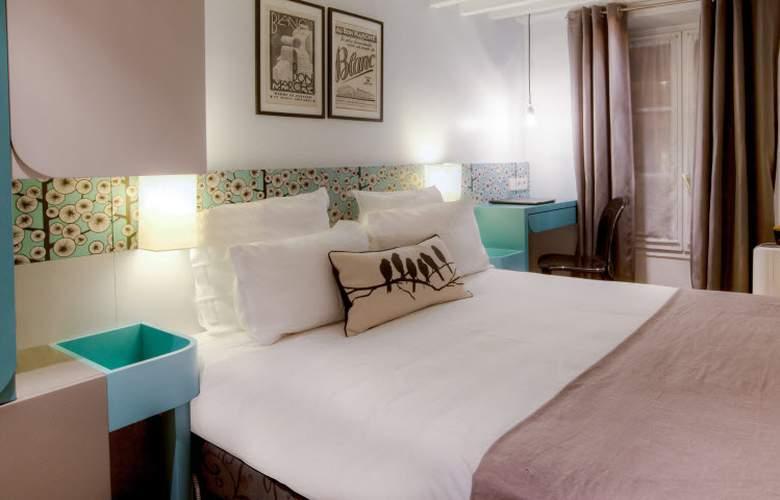 Sevres Saint Germain - Room - 12