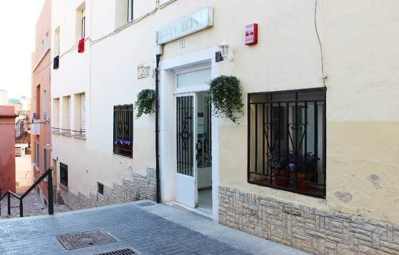 Apartaments AR Bellavista - Hotel - 2