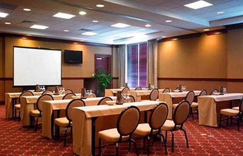 Sheraton Houston West - Conference - 5