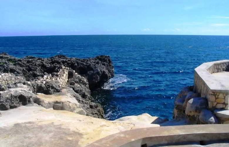 Le Mirage Resort - Beach - 7