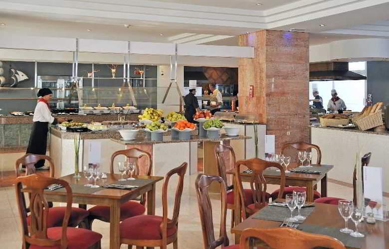 Sol Beach House Menorca - Restaurant - 5