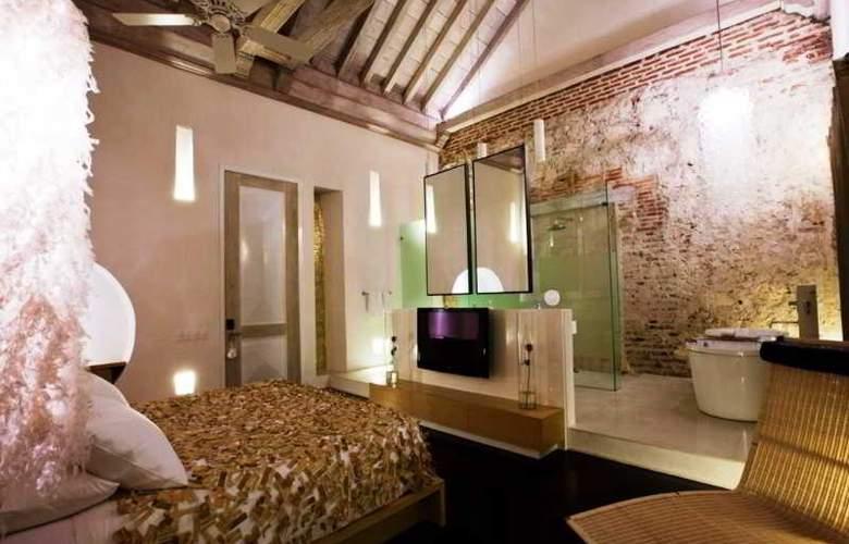 Casa Tcherassi - Room - 3