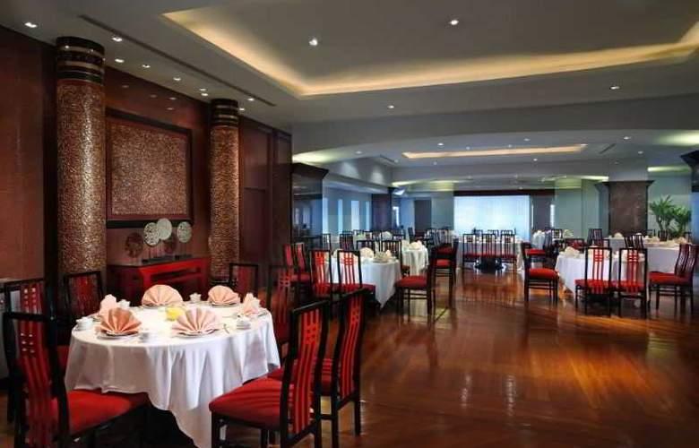 Amari Watergate - Restaurant - 33