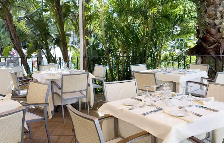 H10 Andalucia Plaza  - Restaurant - 7