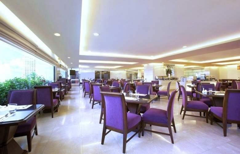 Centre Point Silom - Restaurant - 9