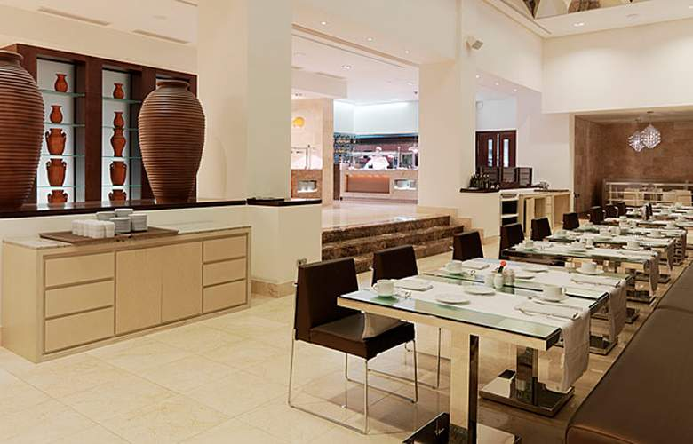 RedLevel Gran Meliá Palacio de Isora - Solo Adultos - Restaurant - 22