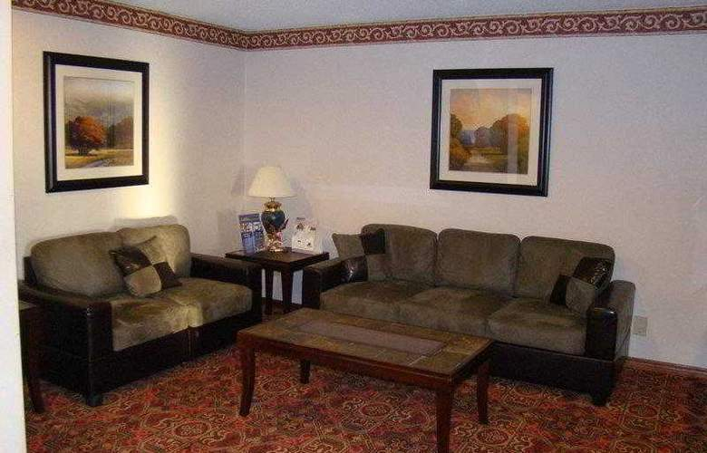 Best Western Lakeview Inn - Hotel - 20