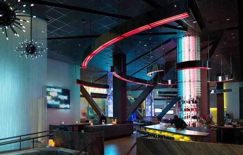 Novotel New York Times Square - Hotel - 5