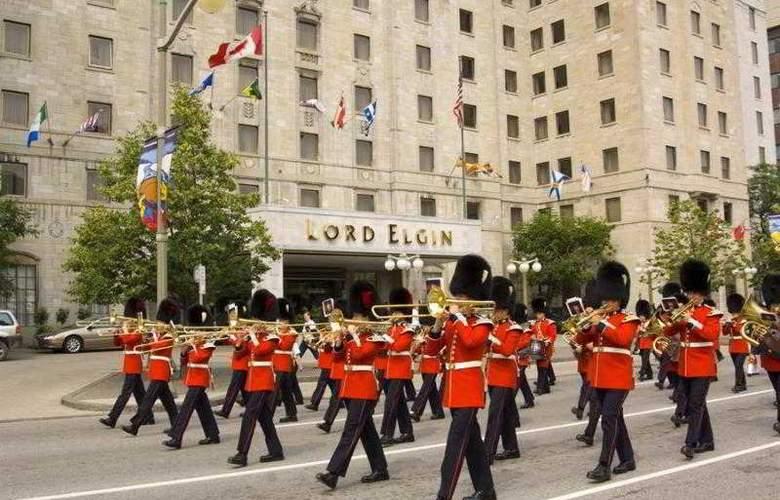 Lord Elgin Hotel - Hotel - 3