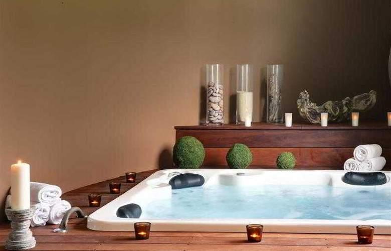 Best Western Elixir Grasse - Hotel - 26