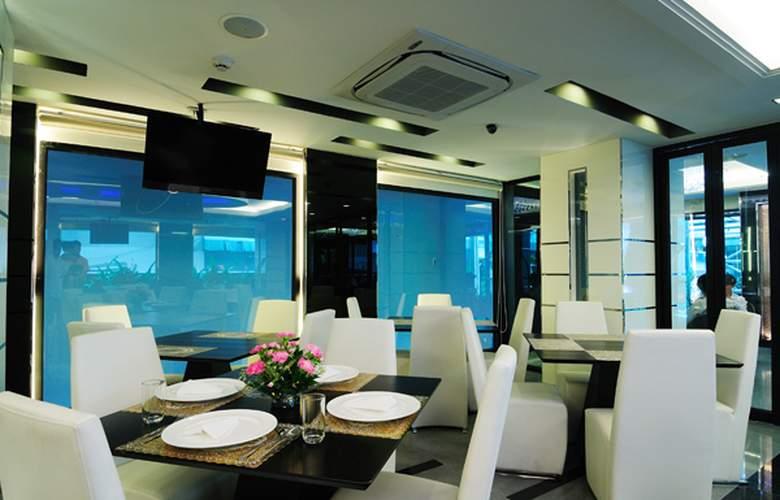 Pratunam Pavilion Hotel - Restaurant - 0