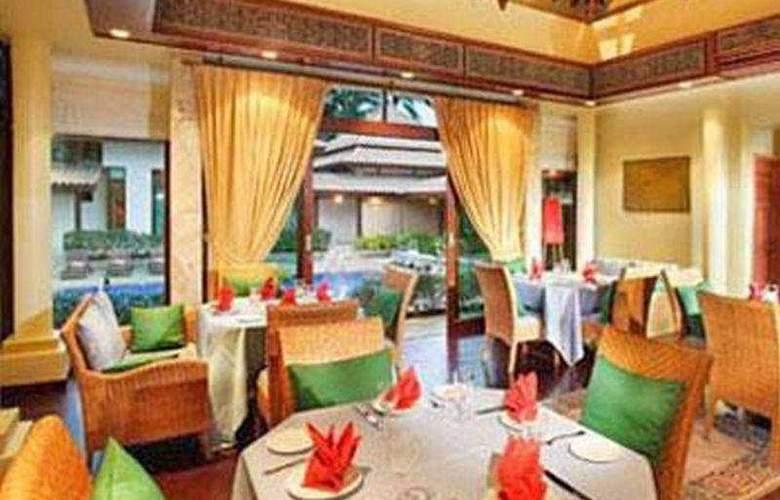 Indra Maya - Restaurant - 11