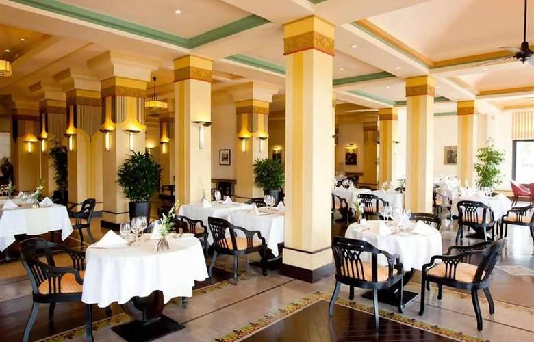 La Residence Hue - Restaurant - 36