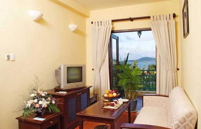 Pandanus Resort - Room - 4