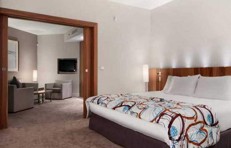 Hilton Malta - Hotel - 14