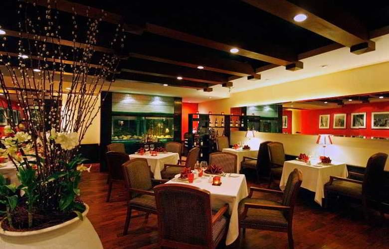 Hua Hin Marriott Resort & Spa - Restaurant - 1