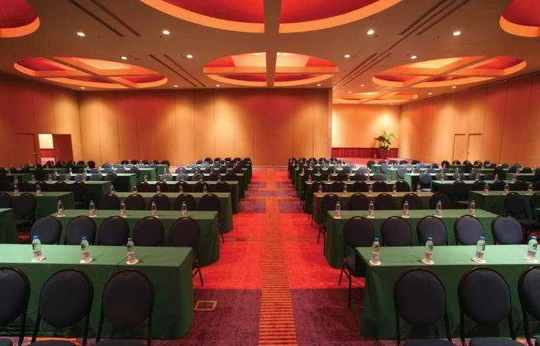 Galeria Plaza Veracruz - Conference - 7