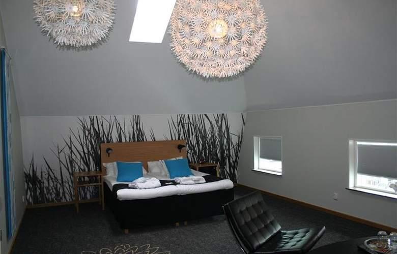 BEST WESTERN PLUS Kalmarsund Hotell - Room - 20