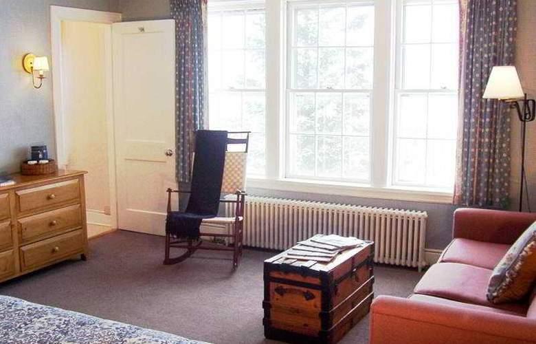 The Mountain Top Inn & Resort - Room - 4