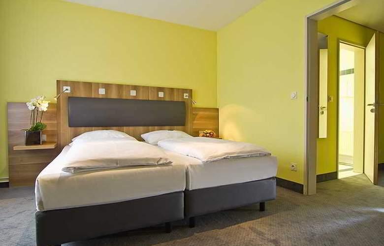 Ghotel Hotel & Living Hannover - Room - 3