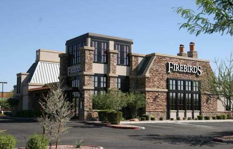 Hampton Inn Phoenix/Glendale/Peoria - Hotel - 4