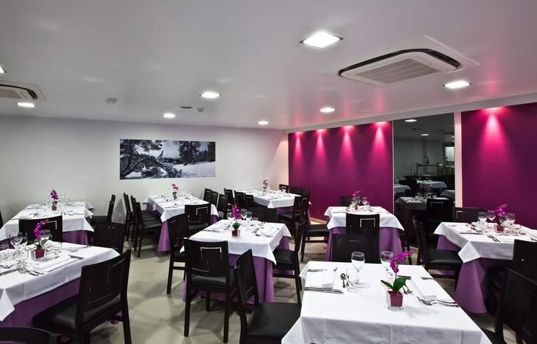 Hotel Del Pui - Restaurant - 3