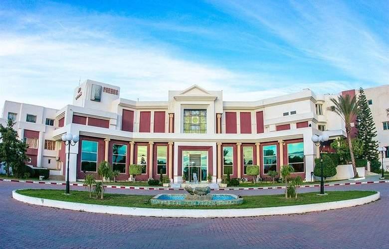 Condado Plaza - Hotel - 0