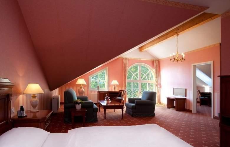 Landhotel Schloss Teschow - Room - 1
