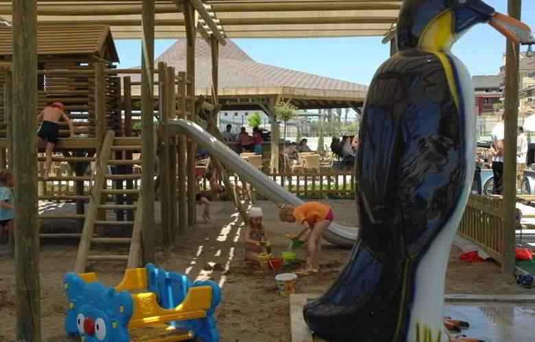 Vera Mare Resort - Beach - 17