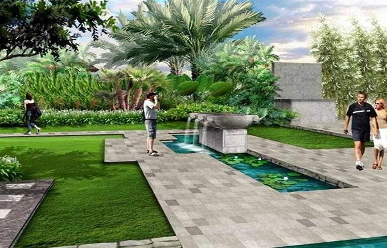 Novotel Goa Resort and Spa - Hotel - 11