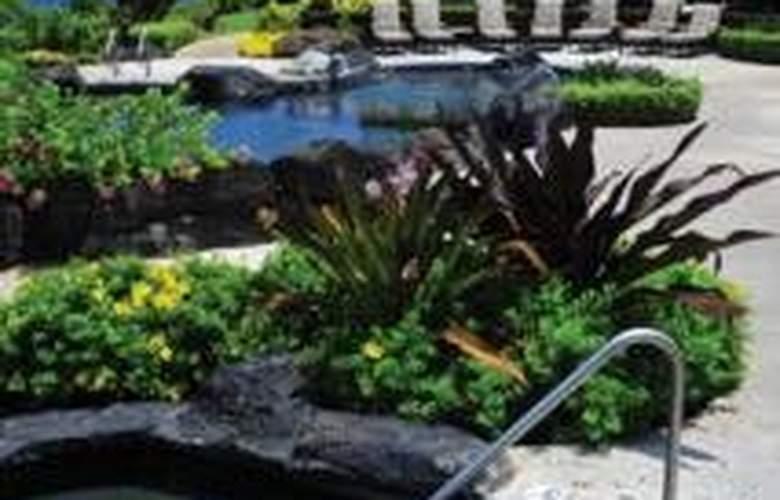 Castle Halii Kai at Waikoloa - Pool - 7