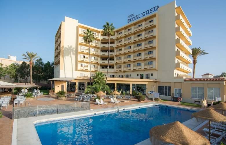 Royal Costa - Hotel - 0