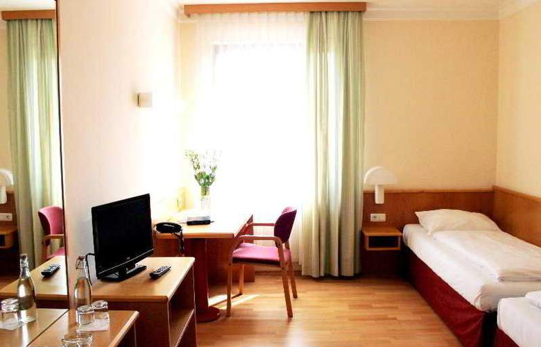 Das Reinisch - Room - 0