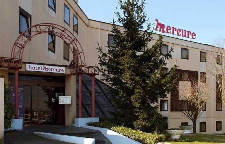 Mercure Tours Sud - Hotel - 2