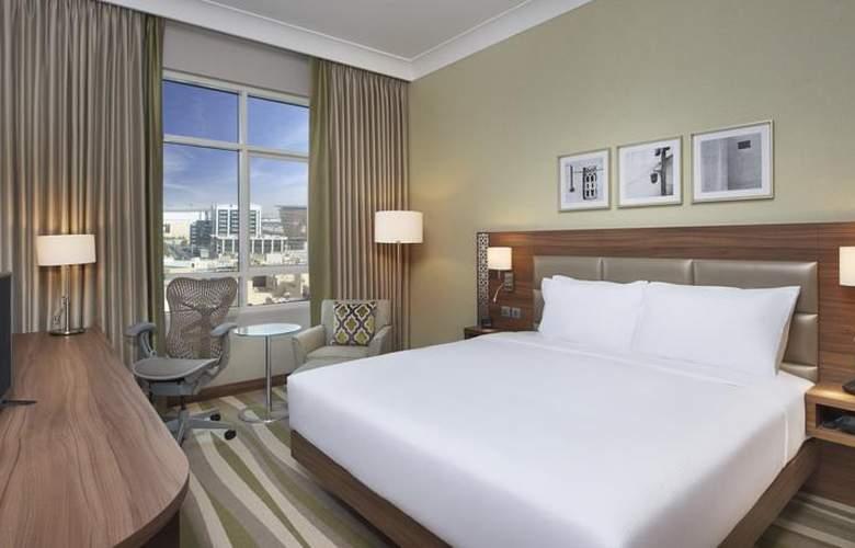 Hilton Garden Inn Dubai Al Muraqabat Hotel - Room - 3