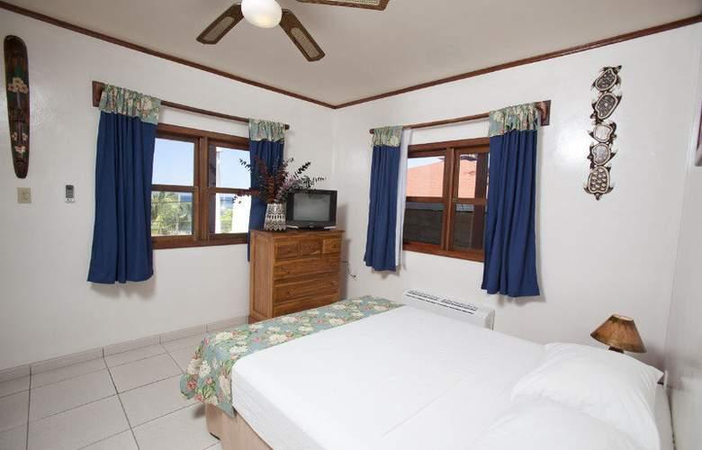 Splash Inn Dive Resort - Room - 9