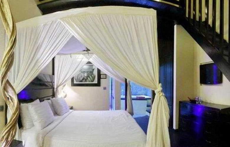 The Rhino Resort Hotel & Spa - Room - 2
