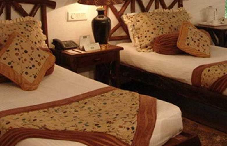 Tuli Tiger Resort - Room - 4
