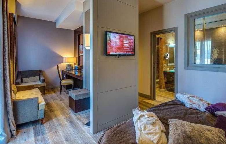 Best Western Plus Perla del Porto - Hotel - 58