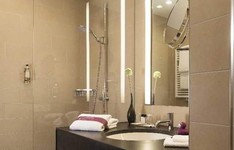 Ameron Hotel Regent - Room - 15