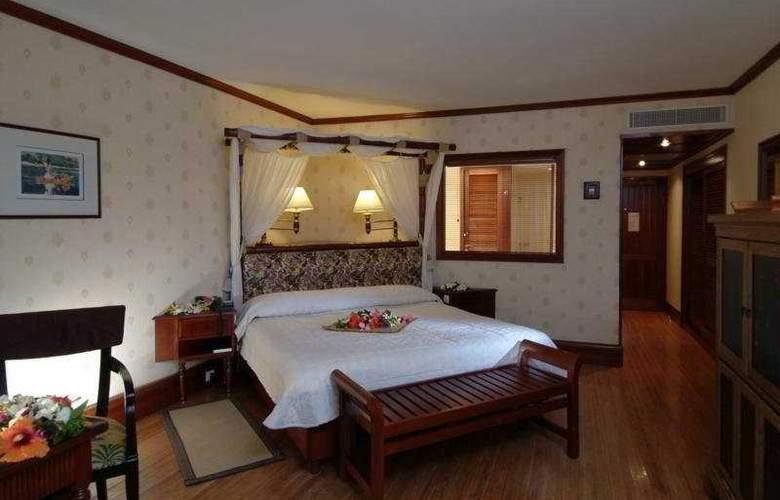Intercontinental Tahiti Resort - Room - 5